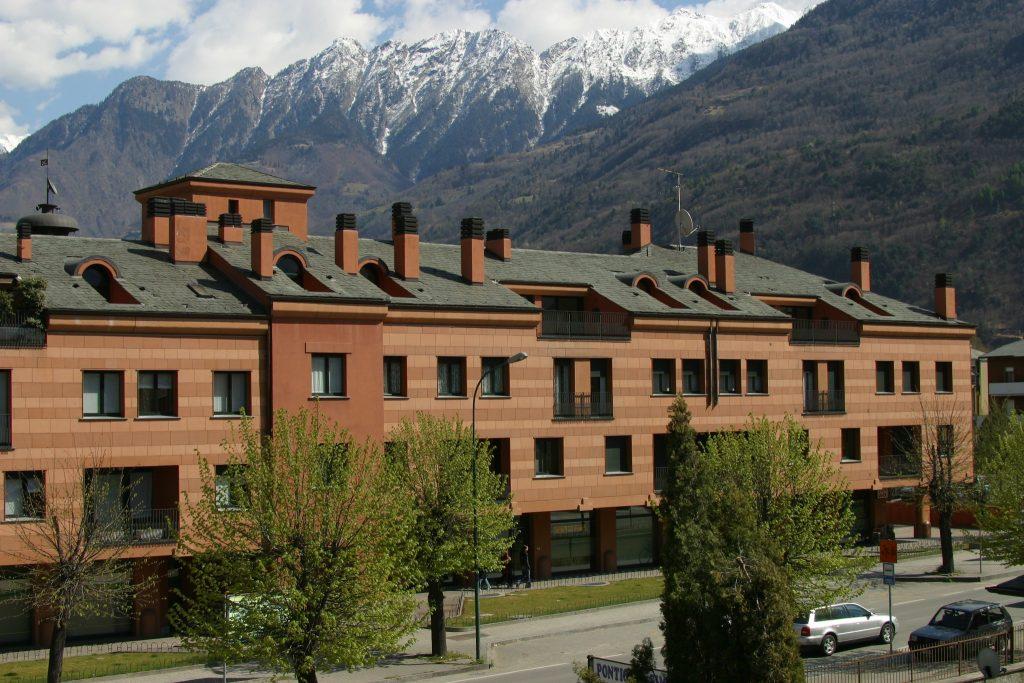 Morbegno Residenza San Giuseppe 2